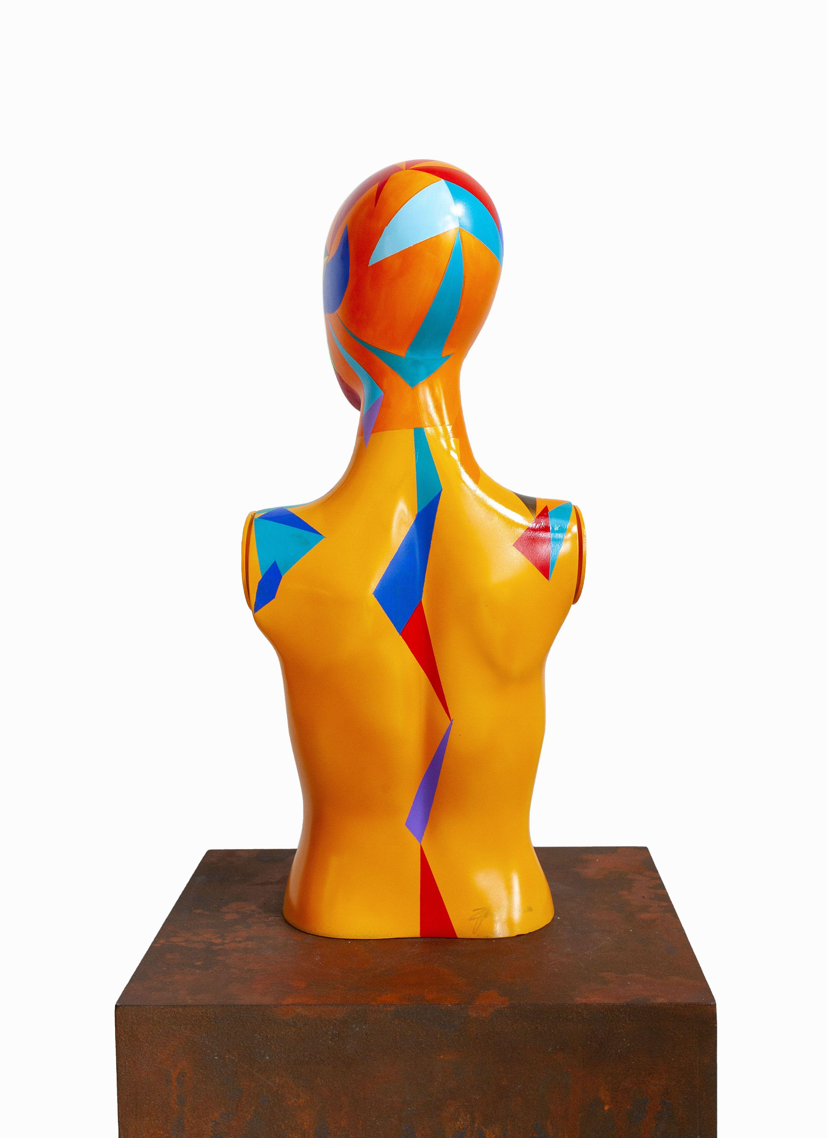 Victoria by Massimo Zerbini
